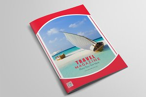 Travel Magazines