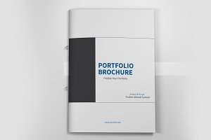 Portfolio Brochures