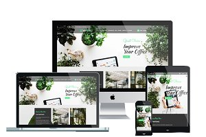 WS Plant – Garden Wordpress Theme