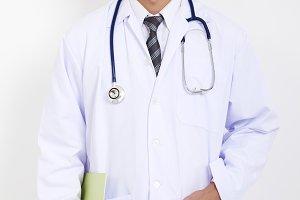 Doctors care about patients.