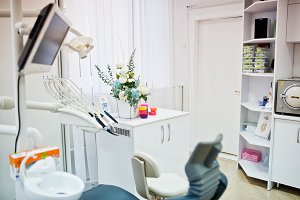 dental equipment.