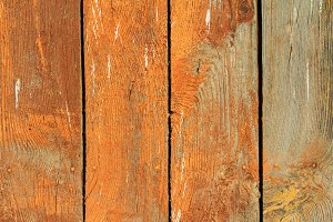 wooden texture painted board and pattern
