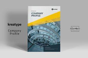 Kreatype Company Profile