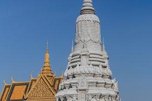 banteay srei temple in cambodia