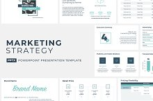 Marketing Strategy PowerPoint