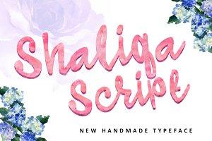 Shaliqa Script + Bonus