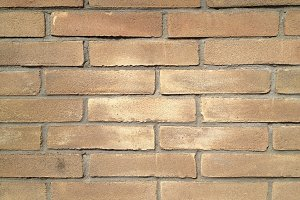 Regular Bronze Bricks - Texture