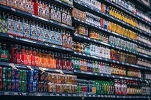 Soda Heaven