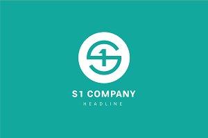 S1 company logo.