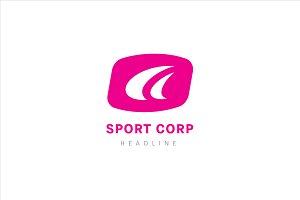 Sport corp logo.