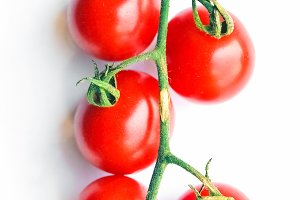 cherry tomato vegetables food