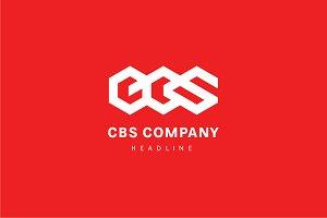 CBS company logo.