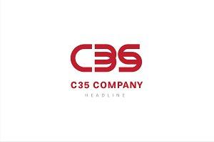C35 company logo.