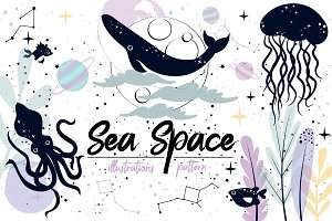 Sea Space collection