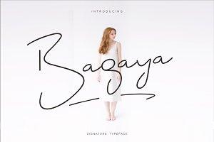 Bagaya Signature
