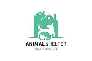 AnimalShelter Logo