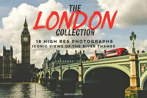 THE LONDON COLLECTION