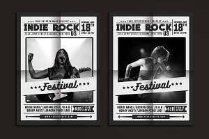 Indie Rock Festival