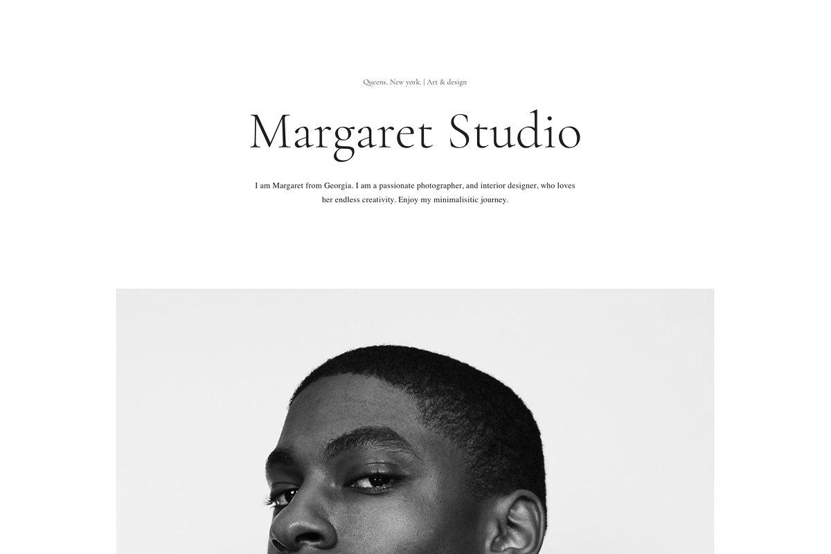 Margaret Studio