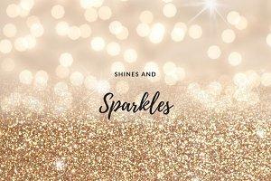 Shines & Sparkles