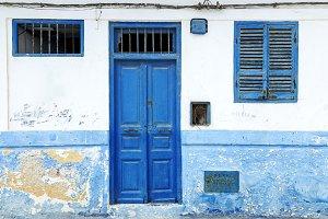 Asilah.Morocco