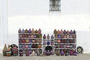 Assilah.Morocco