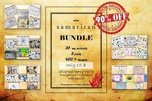 Charitable bundle. Sale