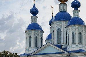Church in Tambov