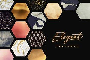 Elegant Textures Bundle