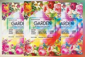 Garden Flyer