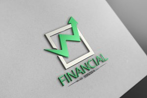 Finance Logo version2