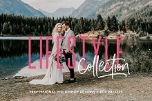 Lifestyle Photoshop Actions