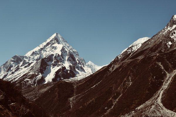Nature Stock Photos: DenDen - Mountains are calling you