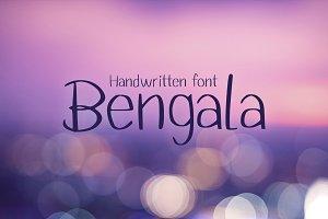 Bengala Font