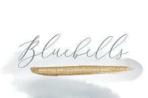 Bluebells Script