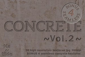Concrete vol.2