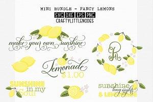 Lemons & Sunshine