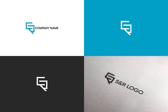 Simple logo design | Free UPDATE