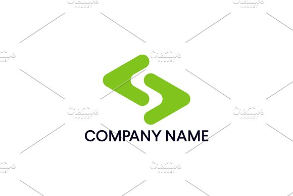 Arrow logo design | Free UPDATE in Logo Templates - product preview 1