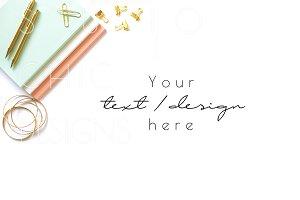 Styled Stock Desktop Image