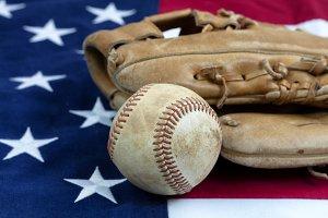Baseball in United States