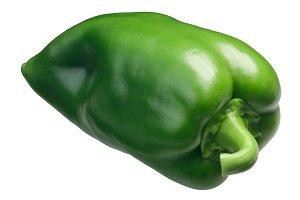 Grueso de Plaza pepper