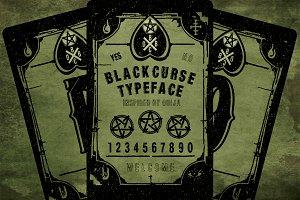 Blackcurse