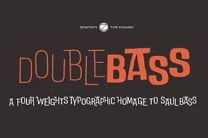 DoubleBass - 70% OFF!