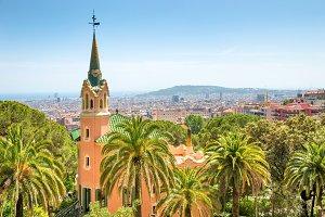 Museum of Antoni Gaudi