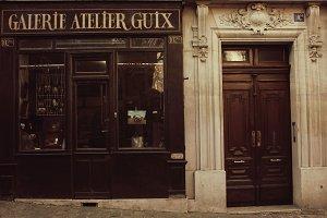 Montmartre Atelier