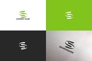 S logo design | Free UPDATE