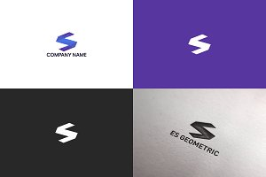 S logo design | Free UPDATE