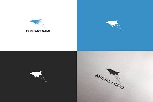 Animal logo design | Free UPDATE