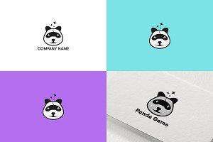 Panda logo design | Free UPDATE